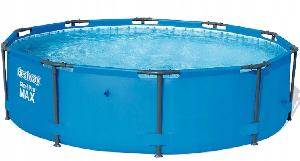 Каркасный бассейн Bestway 56406 305х76 Steel Pro