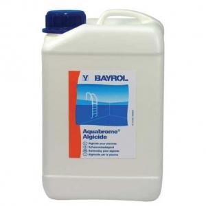 Bayrol Aquabrome Algicide (Байрол Аквабром Альгицид) против водорослей
