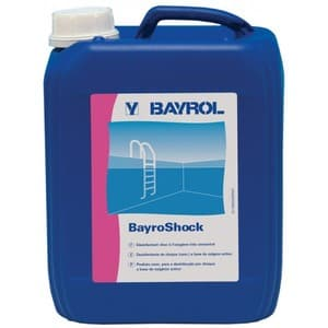 Bayrol BayroShock (Байрол Байрошок)