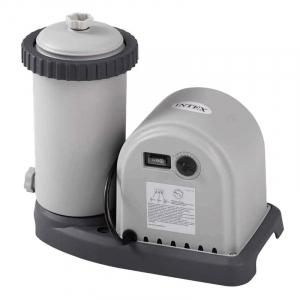 Фильтр-насос для бассейнов Intex Krystal Clear 5678 л/ч, с таймером арт. 28636
