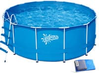 Каркасный бассейн SummerEscapes Р20-1252-Z 366x132 Metal Frame